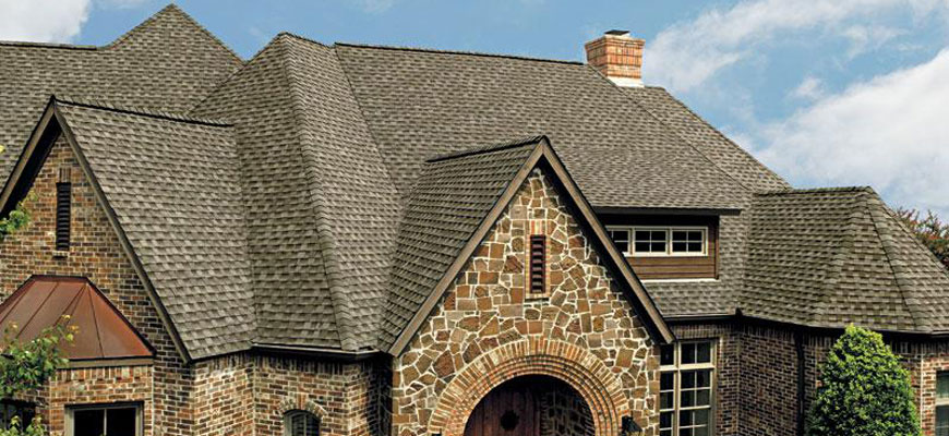 Asphalt Composition Roofing Regal Roofing Amp Contracting